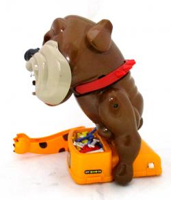 Barking Dog Toy - (HH-012)