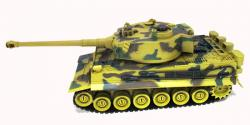 Remote Control Tank Toys For Kids - (HH-015)