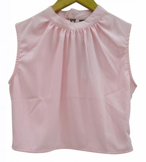 Silk Curve T-Shirt - (WM-048)