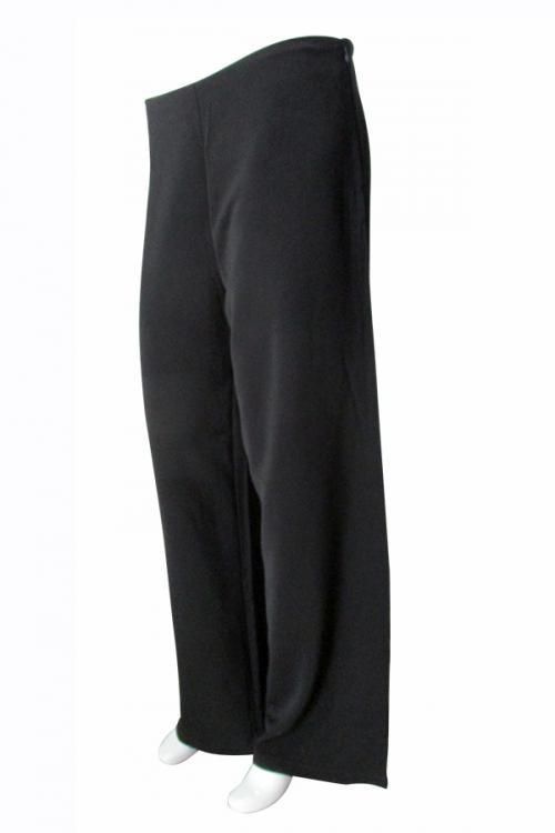 Black Formal Pant - (TARA-027)