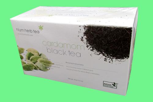 Cardamon Black Tea - (HP-002)