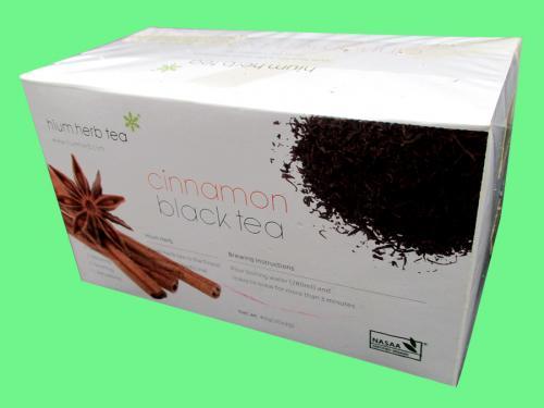 Cinnamon Black Tea - (HP-001)