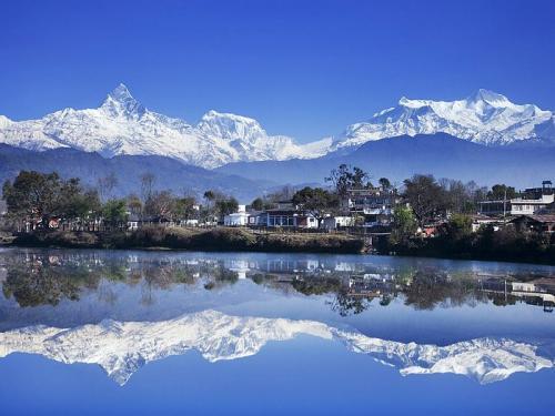 Kathmandu, Pokhara & Chitwan Luxury Tour - 7 nights/8 days