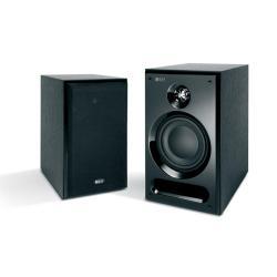 KEF C3 Bookshelf Loudspeaker Pair - (HO-047)