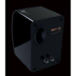 KEF LS50 MINI MONITOR PAIR - (HO-061)