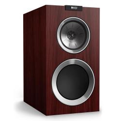 KEF R300 Bookshelf Speaker Pair - (HO-062)