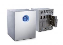Lacie 0TB 5Big Nas Pro - (OS-260)