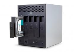 Lacie 10TB 5Big Thunderbolt 2 - (OS-238)