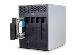 Lacie 10TB 5Big Thunderbolt 2 - (OS-262)