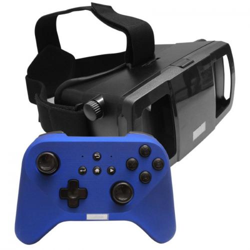 Lefant 3D VR With Joysticks