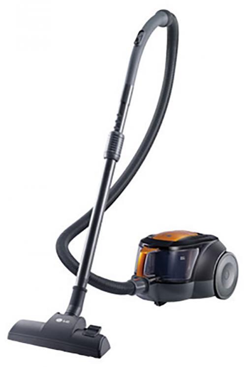 LG 1600W Vacuum Cleaner - (VC3316NNT)