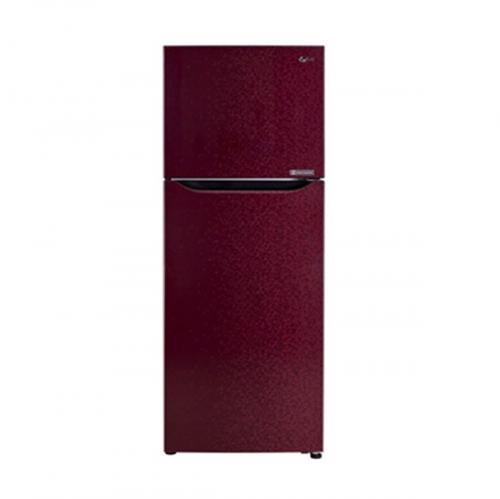 LG 258 Ltr. GL-B292SMTL Double Door Refrigerator - (GL-B292SMTL)
