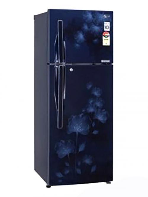 LG 285Ltr Refrigerator - (GL-S302RPCL)