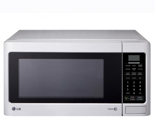 LG 30L Microwave Oven - (MS-3042G)