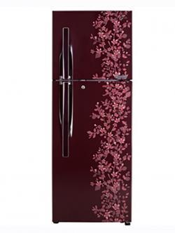 LG 310 Ltr Refrigerator - (GL-B322RPTL)