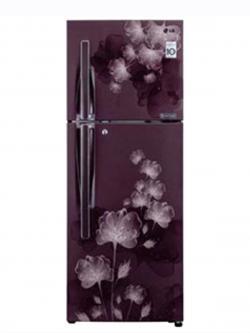 LG 310 Ltr Refrigerator - (GL-S322RPCL)