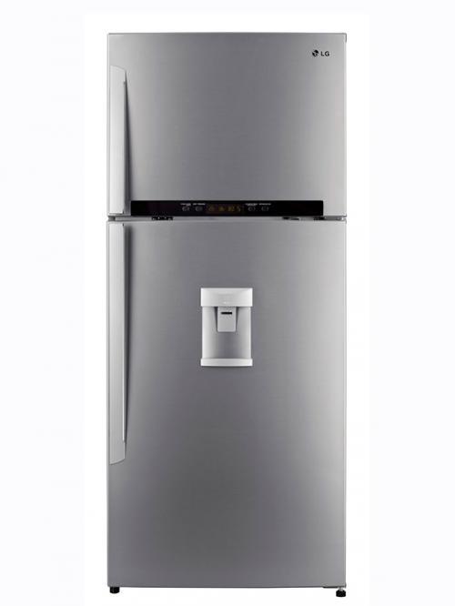 LG 422 Ltr Refrigerator - (GL-B492GLPL)