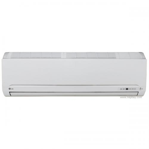 LG Air Conditioner (US-W096W4A2) - 0.75 Ton (Inverter AC)
