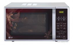 LG Microwave Oven (MC-2143BPP) - 21 Ltr (Convection)