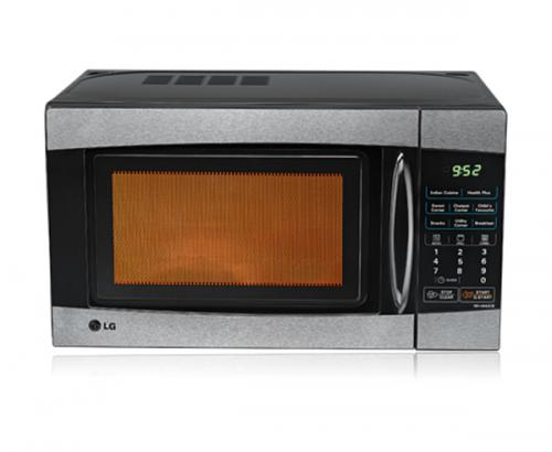 LG Microwave Oven (MH-2046HB) - 20 Ltr (Grill)