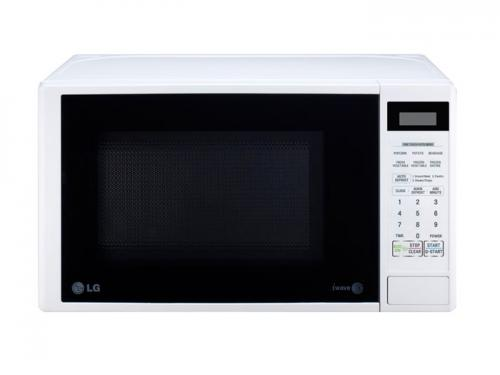 LG Microwave Oven (MS-2042D) - 20 Ltr (Solo)