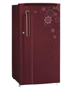 LG Single Door Refrigerator (GL-205KAG4) - 190 Ltr.