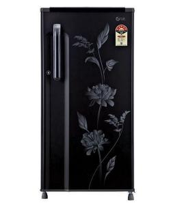 LG Single Door Refrigerator (GL-205KAG5) - 190 Ltr.