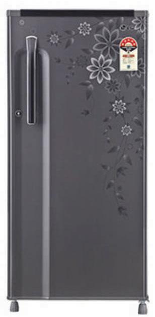 LG Single Door Refrigerator (GL-205KAGE4 ) - 190 Ltr.
