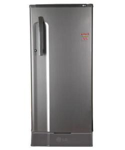 LG Single Door Refrigerator (GL-205KMDE4) - 190Ltr