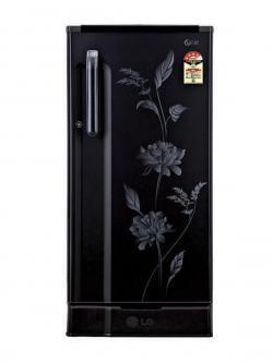 LG Single Door Refrigerator (GL-205KMDG4) - 190 Ltr.