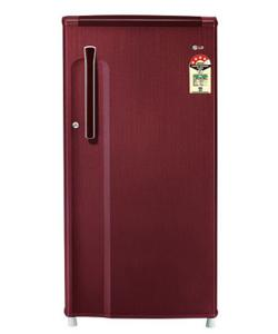 LG Single Door Refrigerator (GL-205KMGE4) - 190Ltr