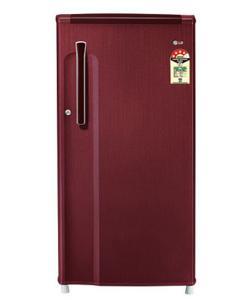 LG Single Door Refrigerator (GL-205KMGE4) - 190Ltr