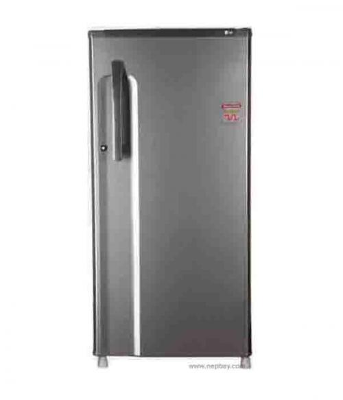 LG Single Door Refrigerator (GL-205KMLC4) - 190Ltr