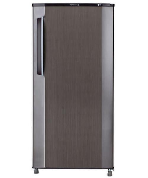 LG Single Door Refrigerator (GL-225OML) - 220Ltr.