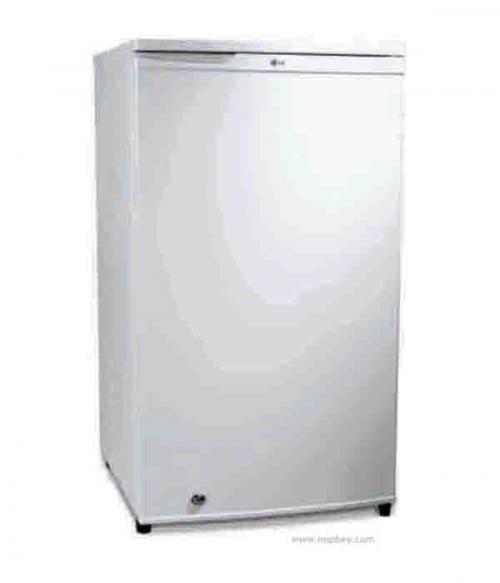 LG Single Door Refrigerator (GR-131/GC-131S) - 130 Ltr