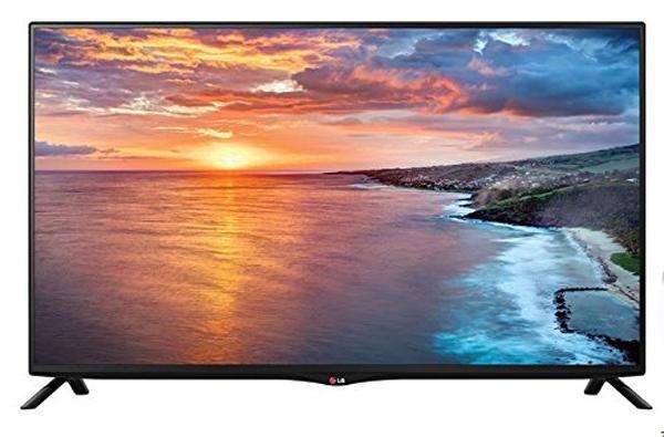 LG Ultra HD TV - (43UF690T)