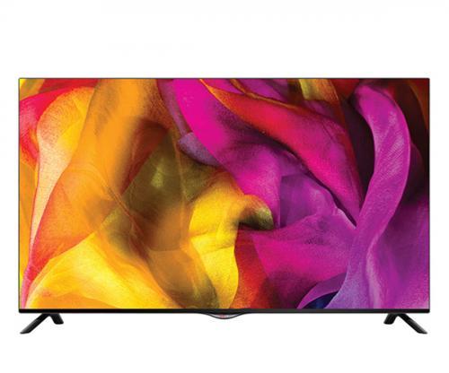 LG Ultra HD TV - (55UB820T)