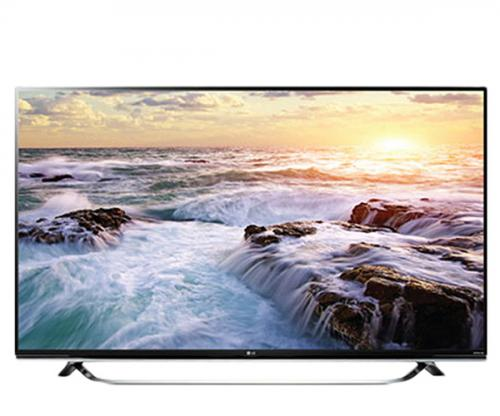 LG Ultra HD TV - (65UF850T)