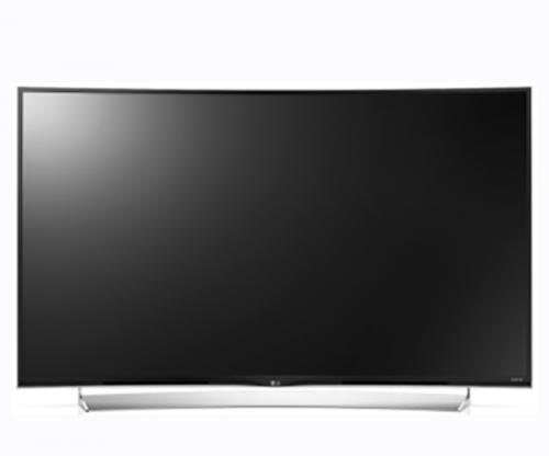 LG Ultra HD TV - (65UG870T)