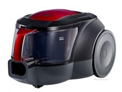 LG Vacuum Cleaner (V-C3318NNT) - 1800W (Bagless)