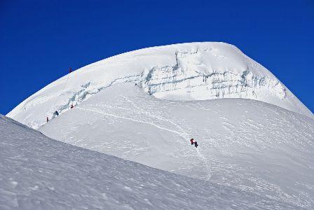 Mera Peak Climbing - 18 days/17 nights
