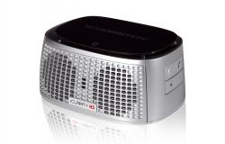 Monster Icalrity HD Bluetooth Wireless Speaker - (OS-221)
