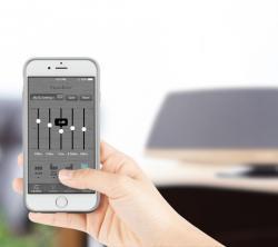Moshi Spatia Airplay Speaker - (HKA-039)