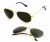 Italian Gold Polarized for Mens