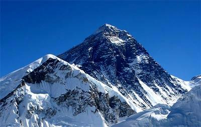 Mt. Everest Climbing & Expedition - 64 days/65 nights