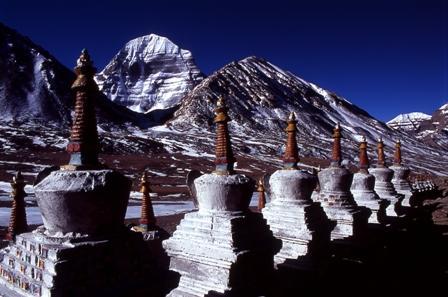 Mt. Kailash Round Trek (Religious Tour) - 15 days/14 nights