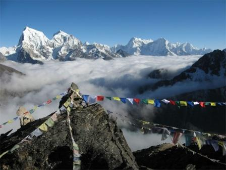 Mt. Makalu Expedition - 59 days/58 nights