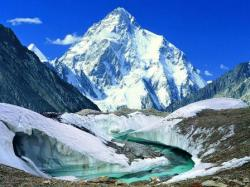 Mt.K2 Expedition 8,611m - 61 days/60 nights