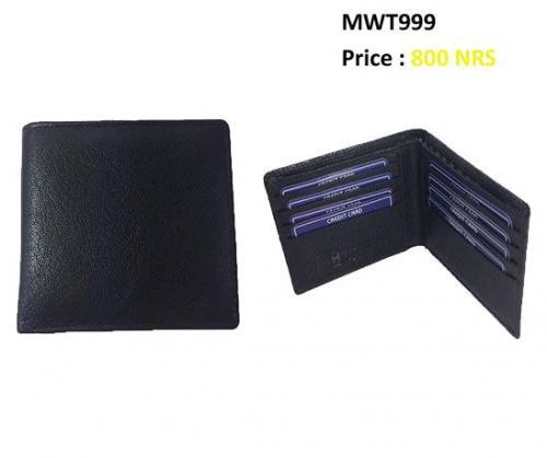 Slim Wallet