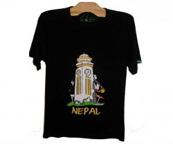 Newa Couple Printed T-Shirt